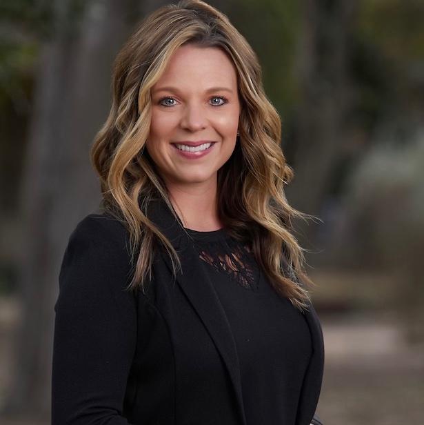 Amy Burkett